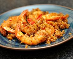 Masterchef Inspired Recipe – Prawns with Coconut & Chilli Sambal | Fuss Free Cooking