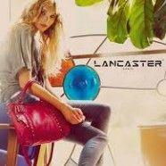 Saviez-vous que la maison Lancaster existe depuis plus d'un siècle en voyant le jour dans les années 1900? Si aujourd'hui elle rivalise avec les plus grandes marques de maroquinerie, Lancaster a toujours eu l'ambition d'innover de proposer des sacs alliant l'élégance et de la sobriété.