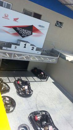 Kartódromo Internacional de Nova Odessa
