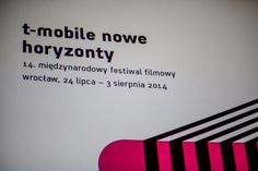 #TNH2014 #tmobile #tmobilepl #wroclaw #nowehoryzonty #kinonh #festiwal