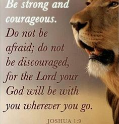 prayers for strength and courage - Google Search