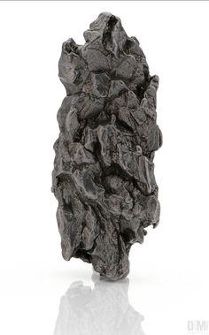Campo Del Cielo Iron Meteorite found in Argentina.