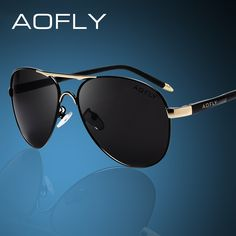 Fashion Cool Polarized Sports Men Vintage Sunglasses //Price: $33.49 & FREE Shipping //     #sale #shoppingday
