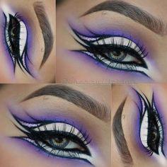 primed eyes