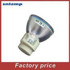 100% Original Bare Osram Projector lamp EC.JBU00.001 P-VIP 180 0.8 E20.8 Bulb  for  X110P X1161P X1261P