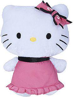 Hello Kitty Free Time Decorative Pillow