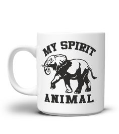 """# My Spirit Animal Mug .  Special Offer, not available anywhere else!      Available in a variety of styles and colors      Buy yours now before it is too late!      Secured payment via Visa / Mastercard / Amex / PayPal / iDeal      How to place an order            Choose the model from the drop-down menu      Click on """"Buy it now""""      Choose the size and the quantity      Add your delivery address and bank details      And that's it!"""