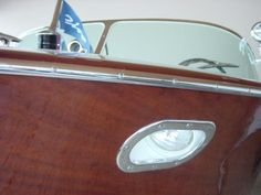 Riva Ariston, Model number 227, 1959