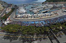 Jenson Button (GBR) McLaren MP4-28.  Formula One World Championship, Rd6, Monaco Grand Prix, Qualifying Day, Monte-Carlo, Monaco, Saturday, 25 May 2013
