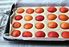 Eve and Apple: Gyors sárgabarackos süti Muffin, Sweets, Breakfast, Food, Morning Coffee, Good Stocking Stuffers, Candy, Eten, Goodies