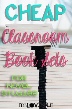 Cheap classroom book