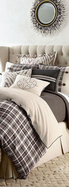 Rawlins Rustic Bedding
