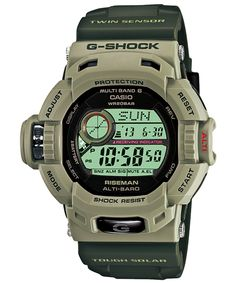 2cee9badd 222 Best G-SHOCK images in 2017 | Casio watch, Cool clocks, Cool watches