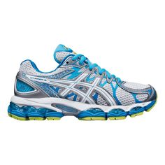 GEL-Nimbus 16. Asics Running ShoesRunning ... 5fde72186