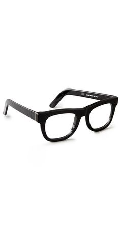 i see glasses kinda like these in my future. >>Ciccio Glasses