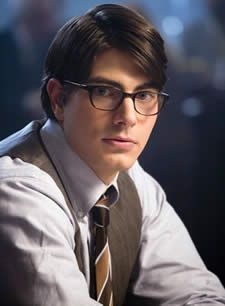 Brandon Routh as Clark Kent in Superman Returns ❤ Swears by Heaps more energy, focus, clears your mind. Rip Hunter, Superman And Lois Lane, Superman Man Of Steel, Kevin Spacey, Kate Bosworth, Celebrity Gallery, Celebrity Crush, Lee Min Ho, Brandon Routh Superman