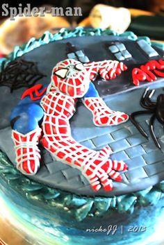 Spider-man …..mix