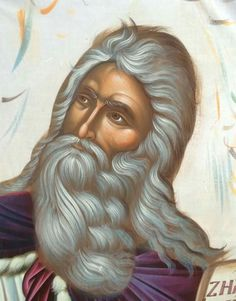 Byzantine Icons, Byzantine Art, Religious Icons, Religious Art, Painting Process, Painting & Drawing, William Blake Art, Roman Church, Orthodox Icons