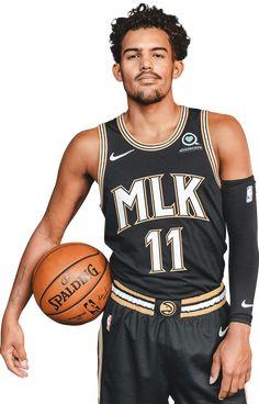 20-21 MLK Nike City Edition | Atlanta Hawks