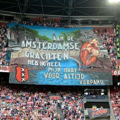 AFC Ajax - AFC Ajax heeft 8 nieuwe foto's aan het album...