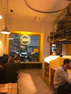 Coole neue Lokale in Wien - April 2019 - Bombay Sapphire, Bulgogi, Lokal, Vienna, Restaurants, Fruit Cups, Korean Cuisine, Pictures, Restaurant