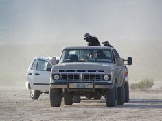 Vehicle Security Basics for Survival in Bad Times - The Prepper Journal