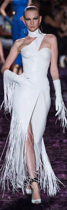 Versace Dresses 2015