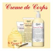 Creme de Corps - Rich Skin Care Body Cream & Lotion for Dry Skin - Kiehl's Since 1851