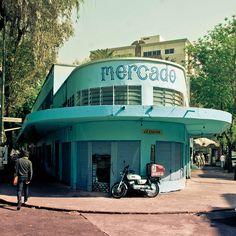 Mercado Condesa  a ese mercado iba  mucho esta sobre tamaulipas cerca de mi casa en campeche, que recuerdos