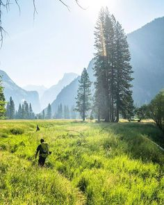 This view is unreal / Yosemite National Park US / Chris Burkard Photography Say Yes To Adventure