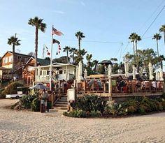 Beachcomber Cafe CA