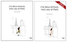 """""""Tengo dos grandes amores, mi bolso y París"""", un libro firmado por Longchamp"""