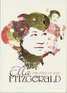 Amazon.com: Ella Fitzgerald: The Voice of Jazz: Music