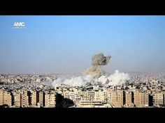 #Cronaca: #Ancora bombe su Aleppo: Mosca non chiederà a Damasco di fermare i raid da  (link: http://ift.tt/1TmS1FG )