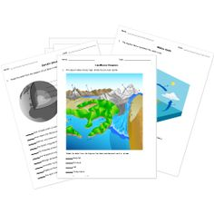 Printables High School Environmental Science Worksheets biology earth science and high schools on pinterest dozens of free school worksheets just added print new about geology
