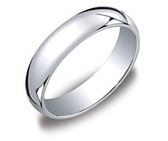 Men's Platinum 5mm Traditional Plain Wedding Band with Luxury High Polish, Size 8 http://electmejewellery.com/jewelry/men39s-platinum-5mm-traditional-plain-wedding-band-with-luxury-high-polish-size-8-com/