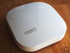 Eero is the home WiFi solution I've been waiting for. Wave goodbye to the days of getting no WiFi in that one room.