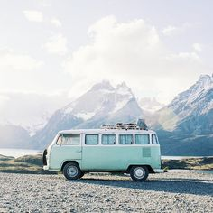 Van Life Guide: How To Build A DIY Camper Van Conversion Everything you need to know about van life. The DIY guide to solar electricity, bathroom, kitchen, camping, budgeting and living on the road. Vw T1, Volkswagen, Wolkswagen Van, Mini Van, Kombi Pick Up, Deco Surf, Touring, Combi Ww, Vw Beach
