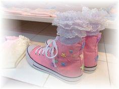 Fairy Kei shoe idea