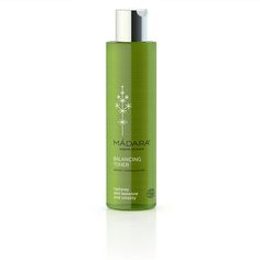 Buy Madara Clarifying Floral Toner for Oily Skin and other Madara products at LoveLula - The World's Natural Beauty Shop. Organic Face Products, Organic Skin Care, Madara Cosmetics, Cream For Oily Skin, How To Exfoliate Skin, Tinted Moisturizer, Natural Cosmetics, Face Cleanser, Skin Treatments