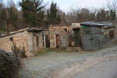 Matelica, 6 Gennaio 2009 - Li stipi (1/5)