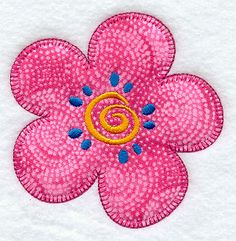 Machine Embroidery Designs at Embroidery Library! - Color Change - Y2929