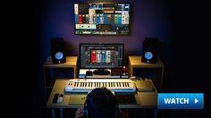 Slate Digital New Pop Mixing Tutorial By Sean Halley