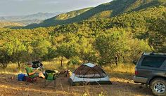 Easy Epics: 17 Accessible But Private Campsites   Backpacker Magazine
