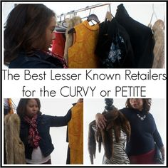 Get the Free Guide: The best lesser-known (but awesome!) stores for curvy, plus, and petite women! | Curvy Outfit Ideas | Petite Outfit Ideas | Plus Size Fashion | Summer Fashion | OOTD | Professional Casual Chic Fashion and Style Inspiration