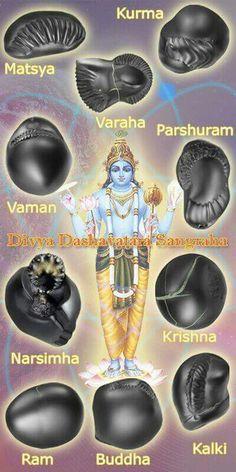 Vishunu in salagramaroopa. Hindu Rituals, Hindu Mantras, Lord Krishna Images, Radha Krishna Pictures, Shri Hanuman, Krishna Radha, Om Namah Shivaya, Krishna Leela, Lord Shiva Family