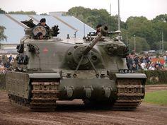 A39 Tortoise - WalkAround - Photographies - English  #heavytank #tanks