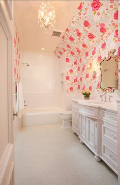Kids Bathroom #Kidsbathroom