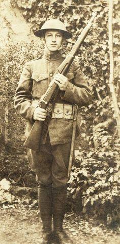 WW I Photo