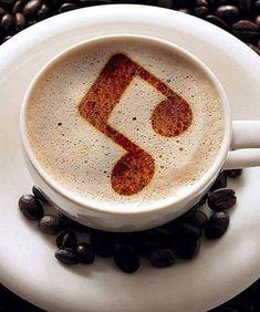 imagen descubierto por ⚜️Luna de Antiguedades⚜️. Descubre (¡y guarda!) tus propias imágenes y videos en We Heart It Coffee Latte Art, Coffee Is Life, I Love Coffee, Coffee Cafe, Coffee Humor, Coffee Break, Morning Coffee, Coffee Shop, Coffee Drinks
